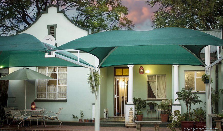 Welcome to Estralita Guest House! in Kimberley, Northern Cape, South Africa