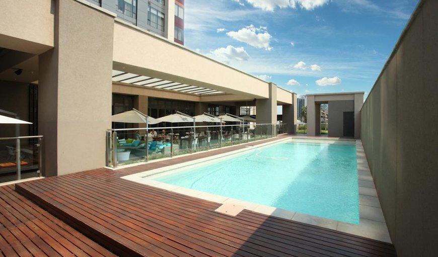 Sandton Skye Unit 702 In Sandton Johannesburg Joburg Best Price Guaranteed