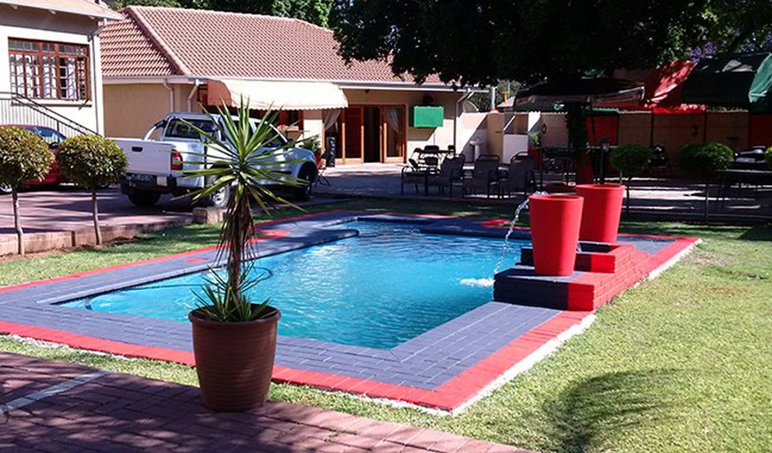 Pretoria manor guest house in sunnyside pretoria tshwane best price guaranteed Swimming pool maintenance pretoria