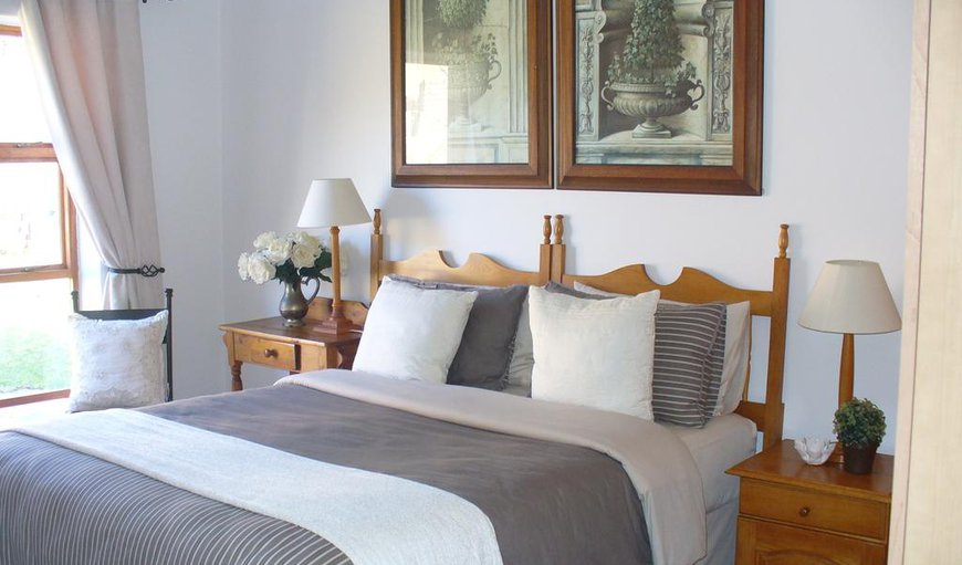 We offer 3 stunning bedrooms