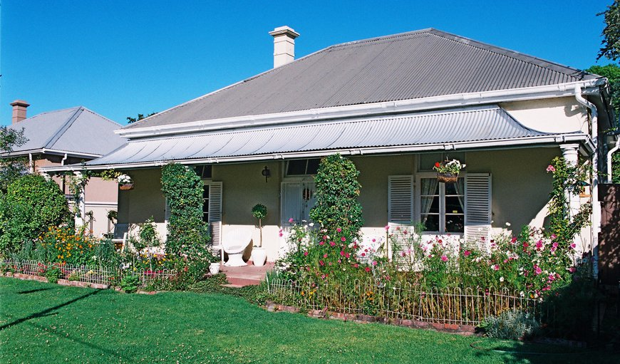 Camp Ground Guest House in Newlands, Cape Town, Western Cape , South Africa