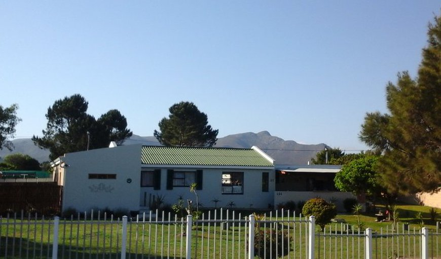 Margos 57 in Fisherhaven, Hermanus, Western Cape , South Africa