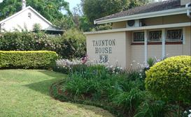 Taunton House Bed & Breakfast image