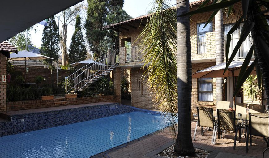 Uitsigpark guest@home4u in Centurion, Gauteng, South Africa
