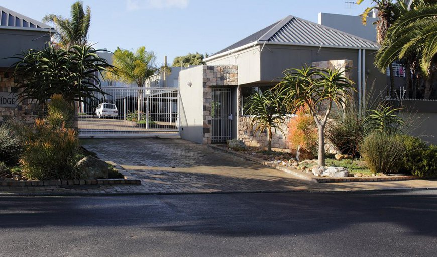 DCS Self Catering Accommodation Kenridge no.1 in Durbanville, Cape Town, Western Cape , South Africa