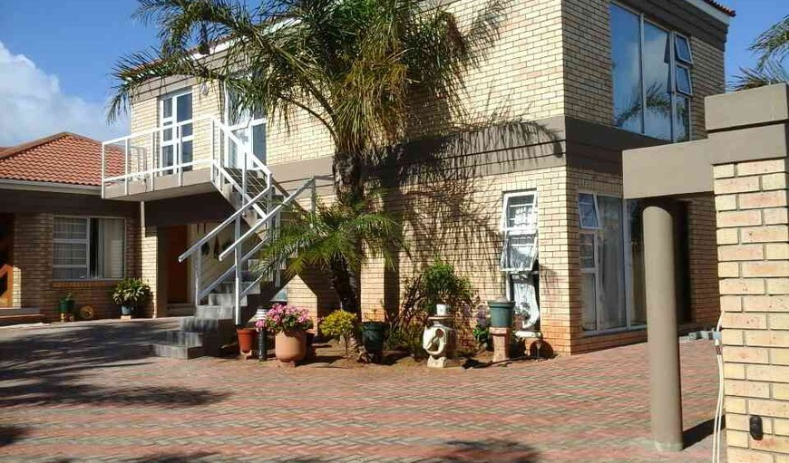Abby's Guest House in Summerstrand, Port Elizabeth, Eastern Cape, South Africa