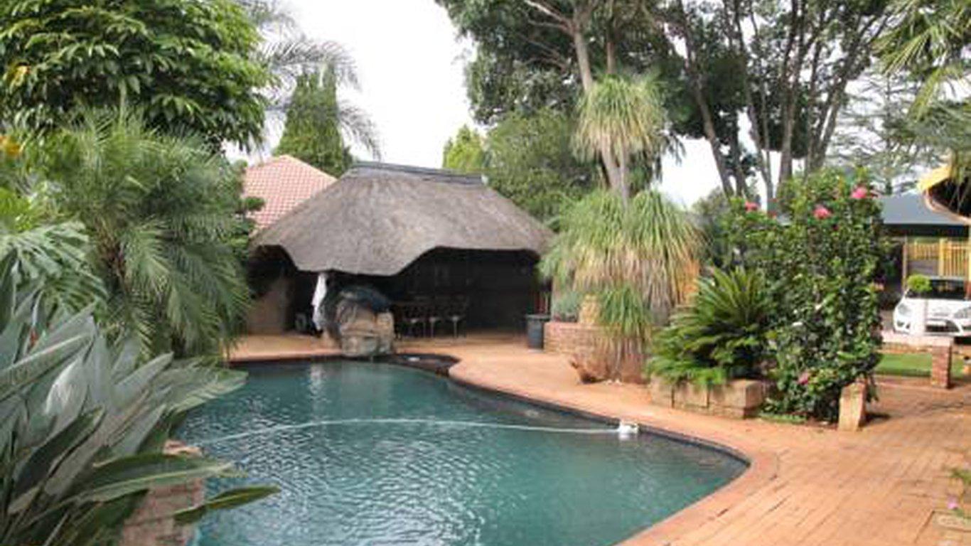 Sekelbos Guest House In Eldoraigne Centurion Best Price Guaranteed