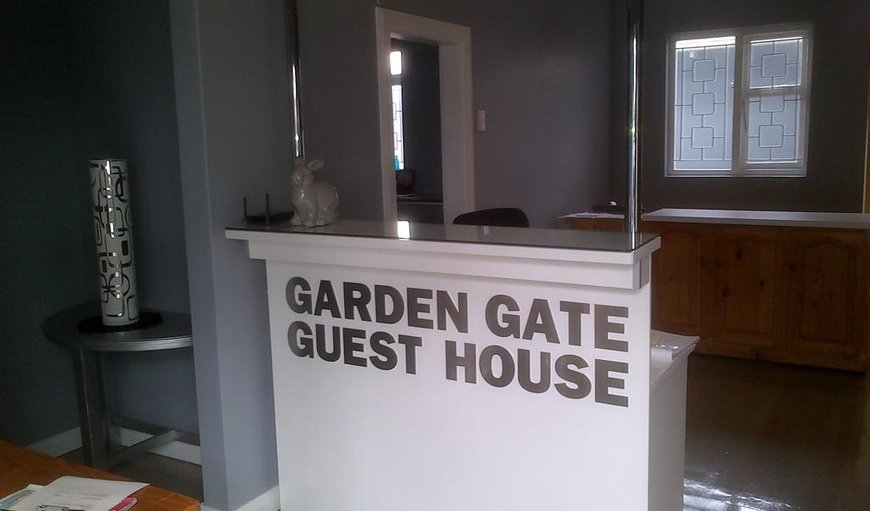 Garden Gate Guest House in Newton Park, Port Elizabeth, Eastern Cape, South Africa