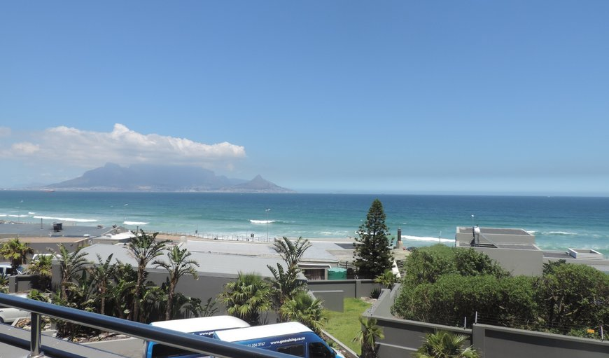 Infinite Ocean View in Bloubergstrand, Cape Town, Western Cape, South Africa