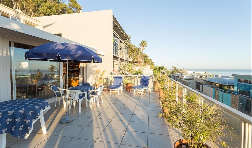 Villa Marina Guest House in Green Point, Cape Town, Western Cape , South Africa