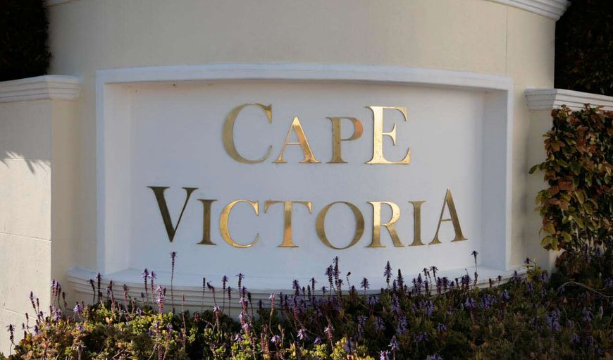 Cape Victoria Guest House in Green Point, Cape Town, Western Cape, South Africa