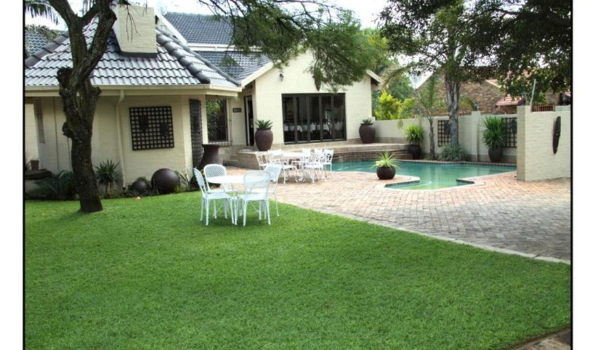 Villa Xanelle Boutique Guest House in Eldoraigne, Centurion, Gauteng, South Africa