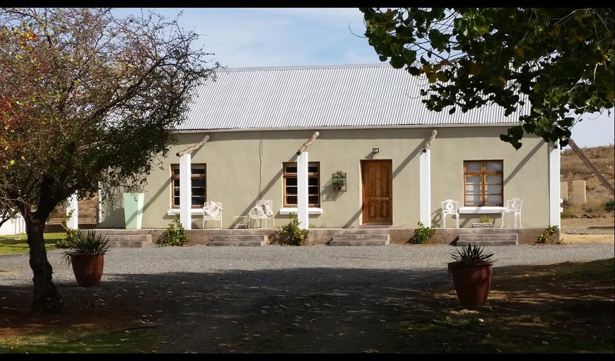 Mooifontein Cottage in Colesberg, Northern Cape, South Africa