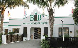 Forest View Guest House B&B image