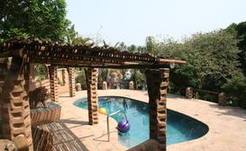 Hlabelela Backpackers Lodge image