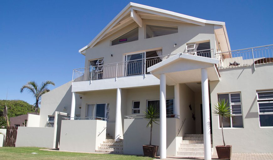 JayBay House in Jeffreys Bay, Eastern Cape, South Africa