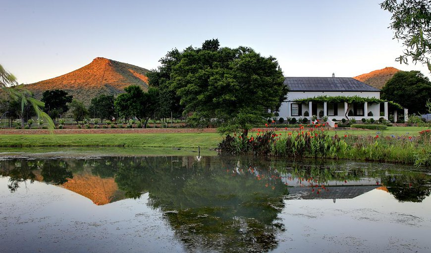 Welcome to Langfontein Guest Farm. in Graaff Reinet , Eastern Cape, South Africa