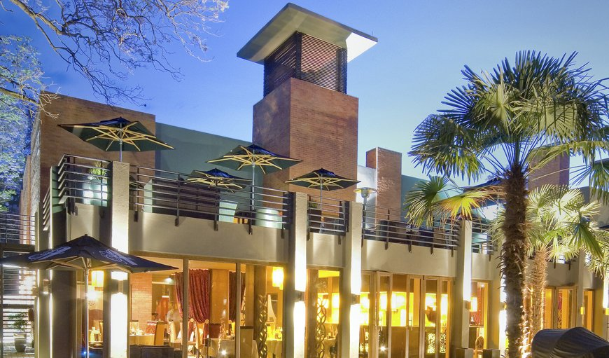 Fusion Boutique Hotel, Polokwane in Polokwane, Limpopo, South Africa