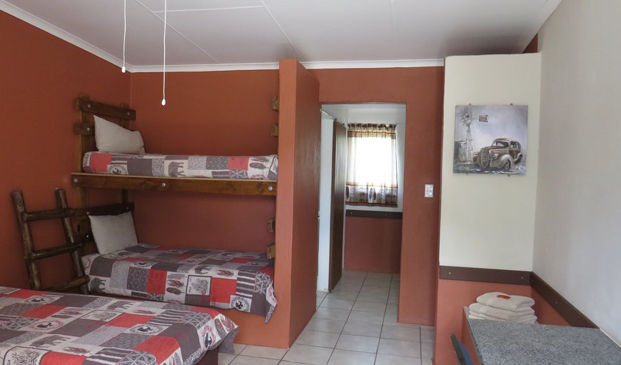 Die Windpomp Guesthouse in Beaufort West, Western Cape, South Africa