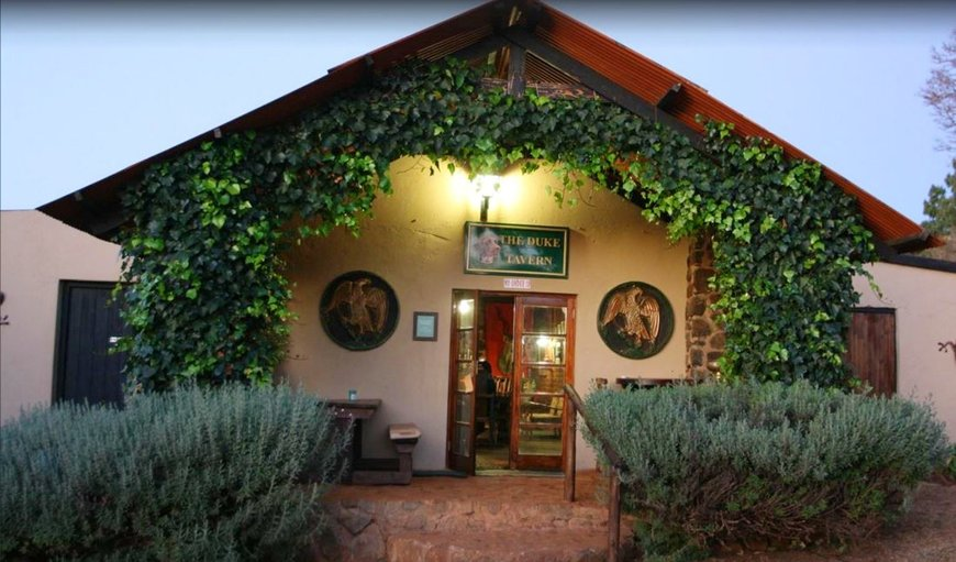 Lomas Creek Country Cottages in Dullstroom, Mpumalanga, South Africa
