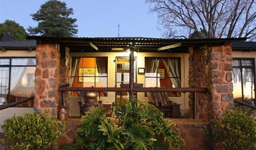 Welcome to Lomas Creek Country Lodge in Dullstroom, Mpumalanga, South Africa