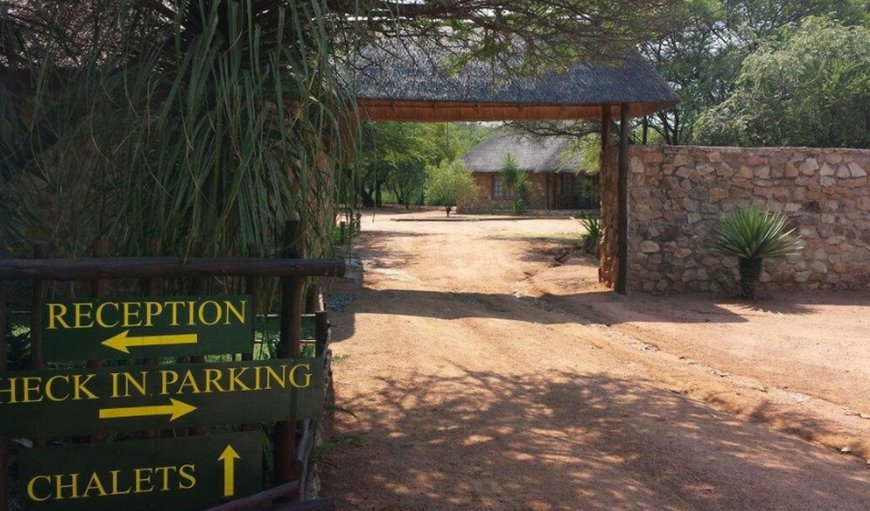 Welcome to Kwamahla Lodge in Beestekraal, North West Province, South Africa