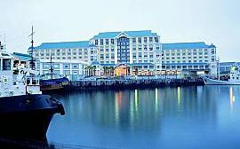 The Table Bay Hotel image