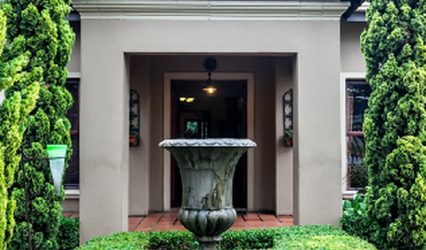 Welcome to The Urn Guest House in Middelburg (Mpumalanga), Mpumalanga, South Africa
