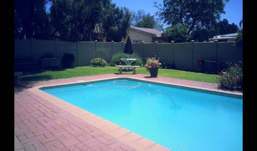 Silver Bull Bed & Breakfast in Upington, Northern Cape, South Africa