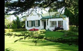 Wakkerstroom Farm Lodge image