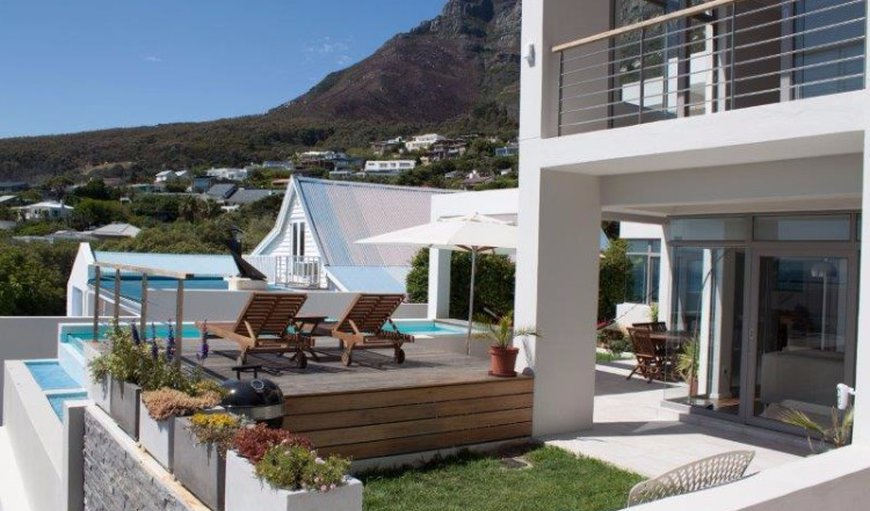 Welcome to Palm View  in Llandudno, Cape Town, Western Cape, South Africa