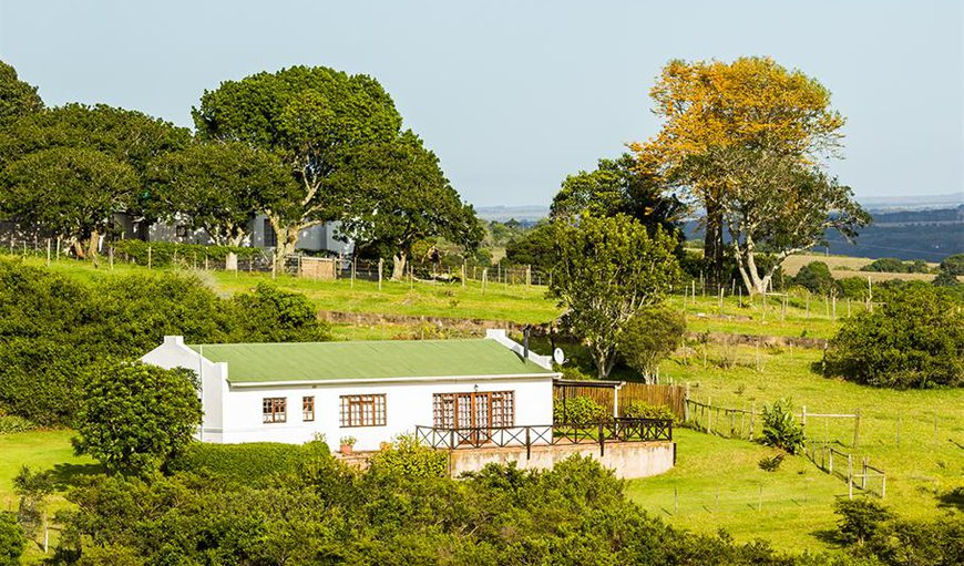 The Milking Parlour Cottage in Kenton-on-sea, Eastern Cape, South Africa