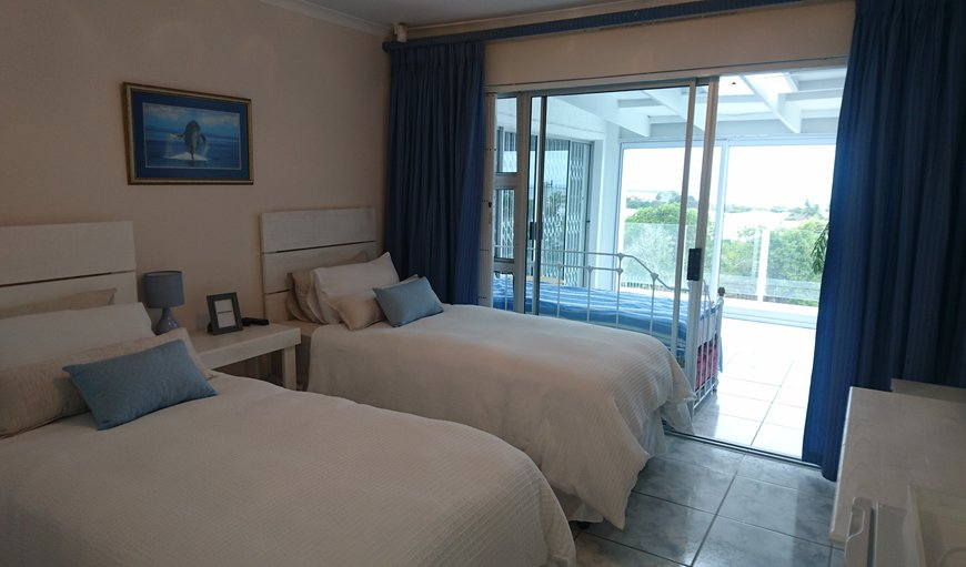 Riversea Guesthouse in  Plettenberg Bay Central, Plettenberg Bay, Western Cape , South Africa