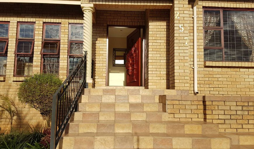 Lily white Guest House in Centurion, Gauteng, South Africa