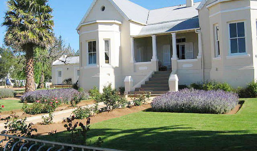 7 at Grey B&B in Uniondale, Western Cape , South Africa