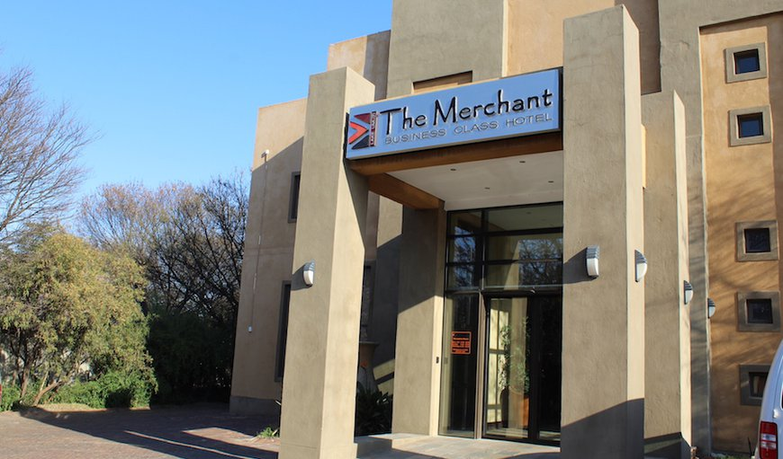 Welcome to The Merchant Business Class Hotel  in Secunda, Mpumalanga, South Africa