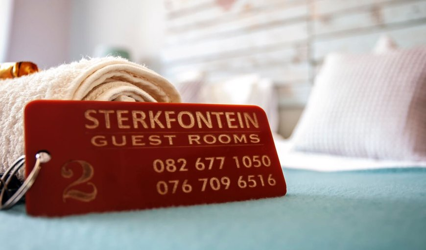 Sterkfontein Guest Rooms in Middelburg (Mpumalanga), Mpumalanga, South Africa