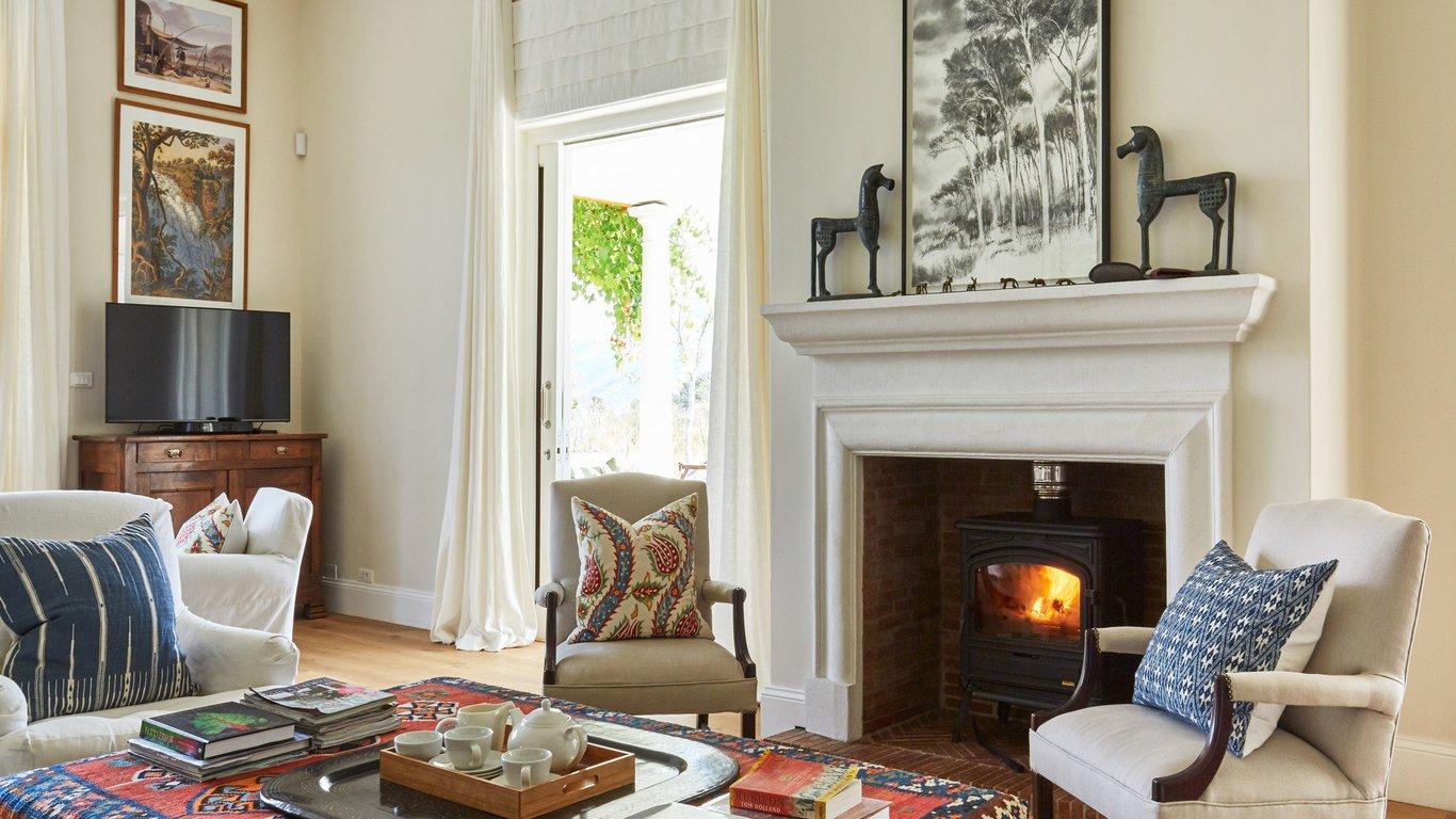 La Cotte House In Franschhoek Best Price Guaranteed
