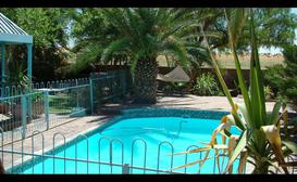 Rooipan Guest House image