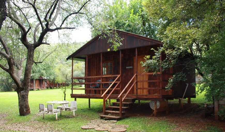 Hodge Podge Lodge Backpackers in Rustenburg, North West Province, South Africa