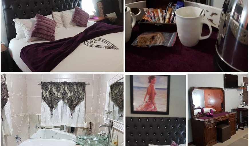 Gemstone Guesthouse in Flamwood, Klerksdorp, North West Province, South Africa