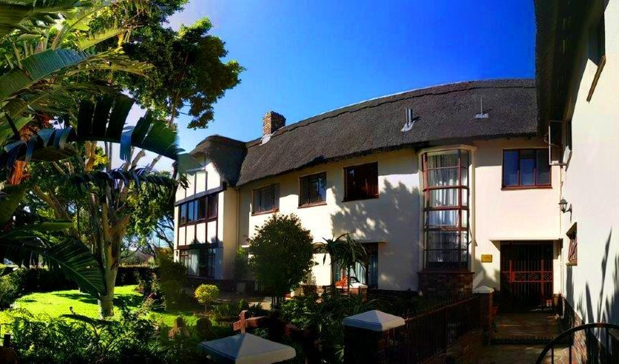 Chaston Manor in Pinelands, Cape Town, Western Cape , South Africa