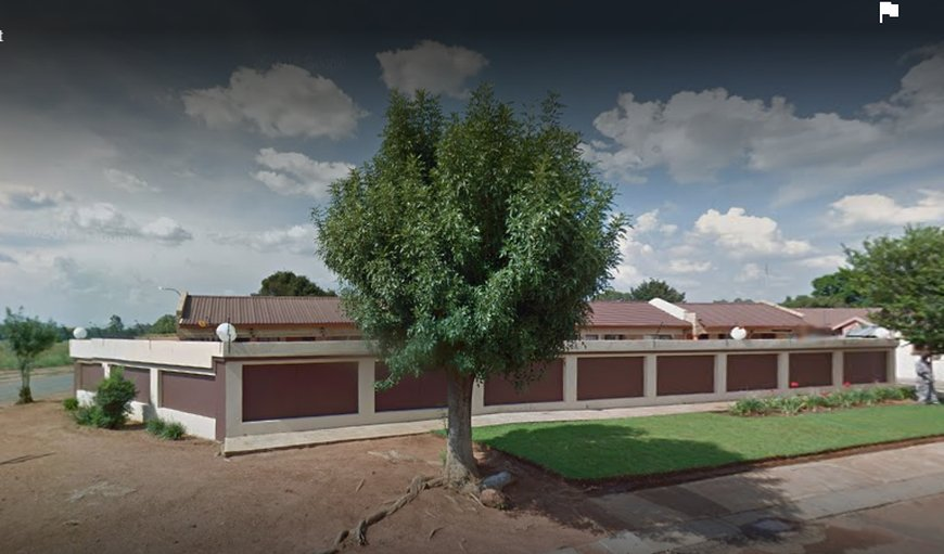 GaMalatjie Guesthouse in Klerksdorp, North West Province, South Africa