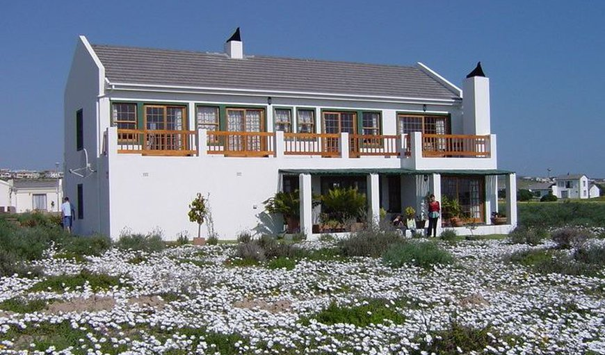 3 on Elf in Langebaan , Western Cape , South Africa