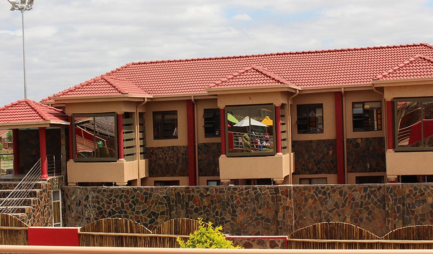 Jericho Hotel and Conferences in Thohoyandou, Limpopo, South Africa