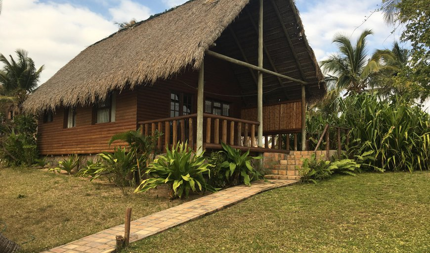 Welcome to Montanha Valley Lodge  in Praia De Barra, Mozambique, Mozambique, Mozambique