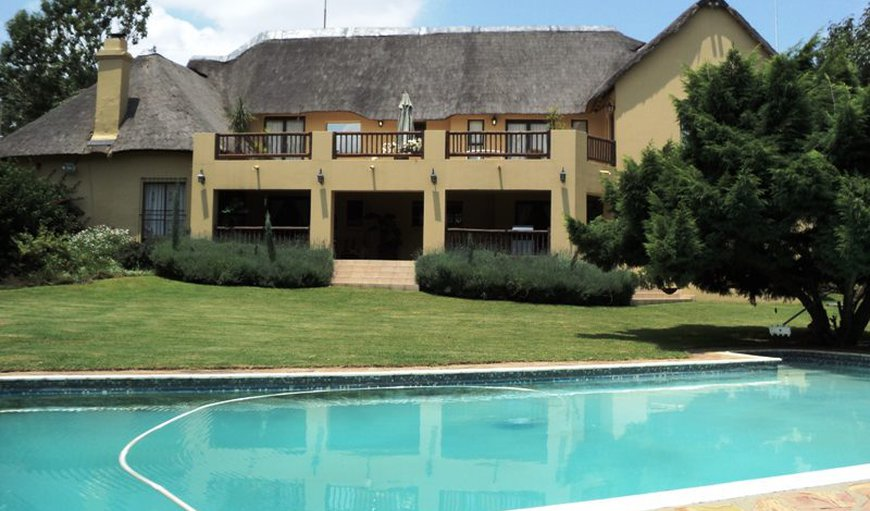 Blue Hills Lodge in Midrand, Gauteng, South Africa