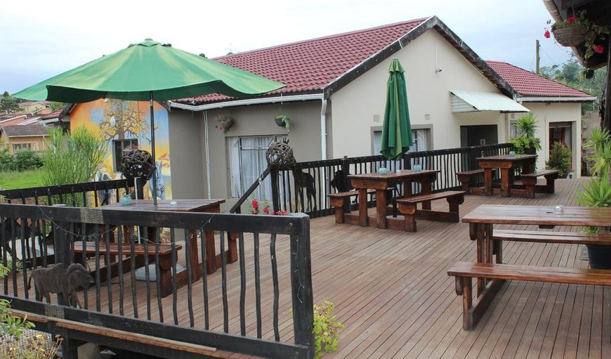 Welcome to The Big 5 Guest House in Mthatha, Eastern Cape, South Africa