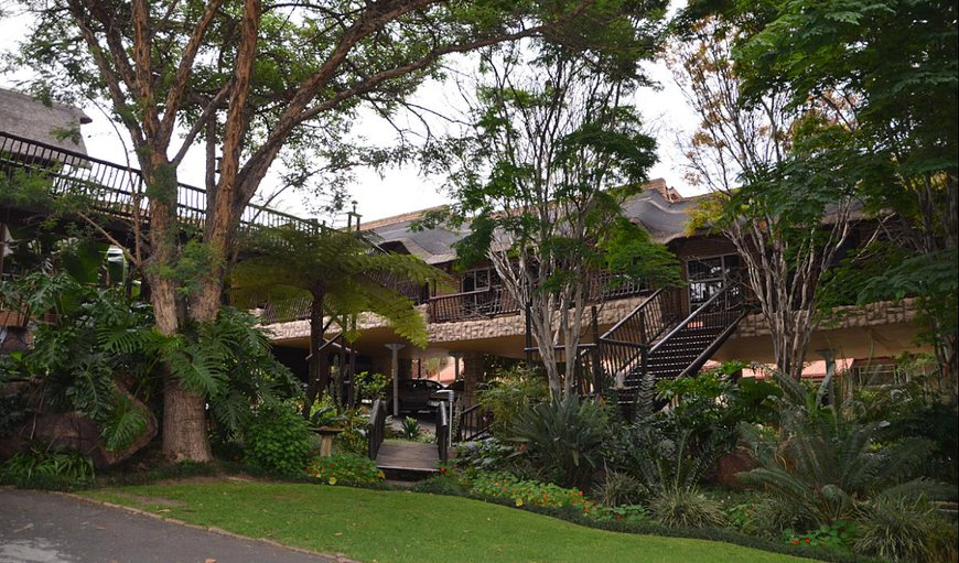 Welcome to the stunning Big 5 Guest House in Die Heuwel, Witbank, Mpumalanga, South Africa