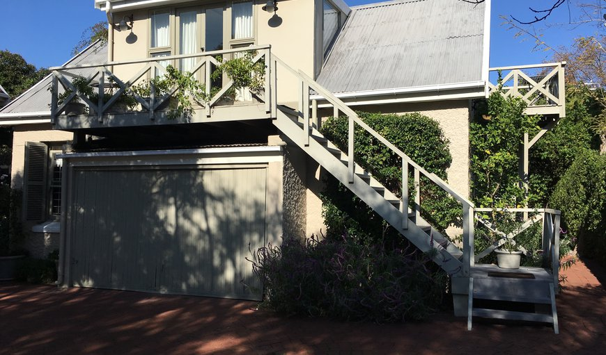 Auberge Therese in Claremont, Cape Town, Western Cape, South Africa